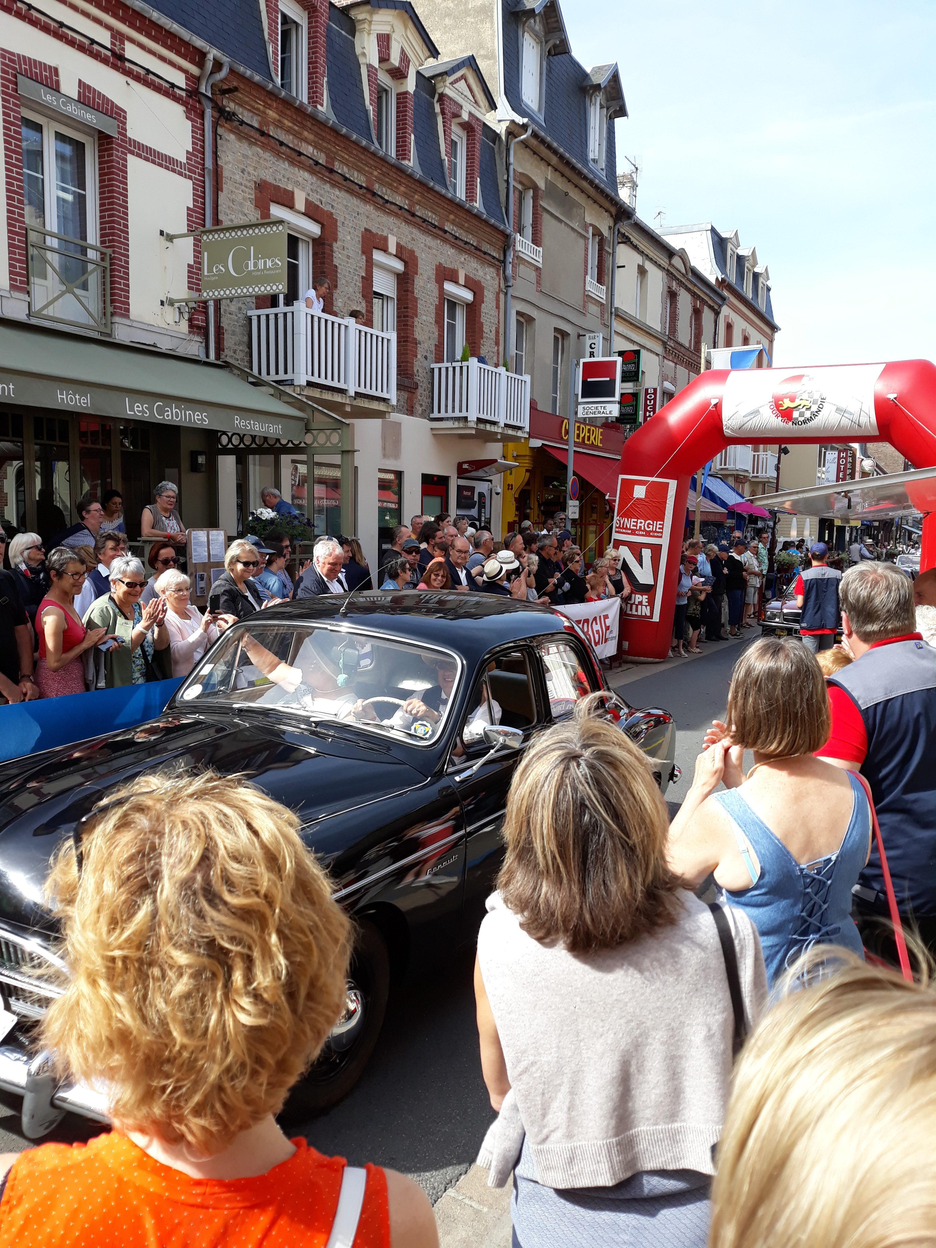 15ième Tour de Normandie du 18 au 21 juin 2020